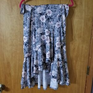 NWT Lularoe Bella Wrap Skirt
